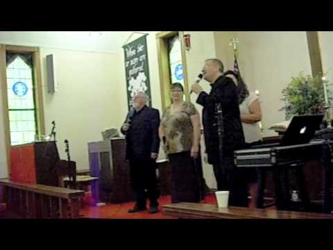 Southern Gospel Music - Love was in the room