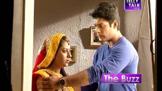 'Balika Vadhu :Shiv & Anandi's honeymoon in Kashmir ?!?