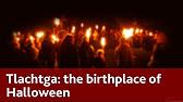 452 - Happy Halloween In Gaelic