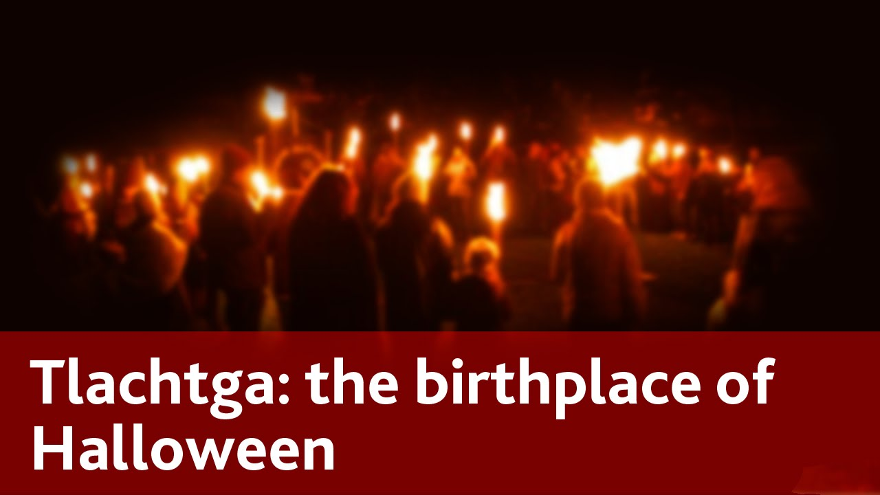 Tlachtga: The Birthplace of Halloween