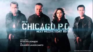 Полиция Чикаго (сериал 2014 – ...)   ТВ-ролик (сезон 3, эпизод 3)
