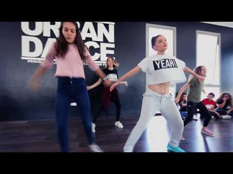 Billie Eilish - Bellyache (Marian Hill Remix)  Choreography By Jake Kodish