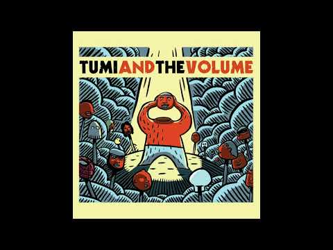 Tumi and the Volume - Limpopo