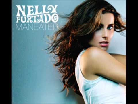 Nelly Furtado  Maneater Peter Rauhofer Reconstruction Club RemixEdit