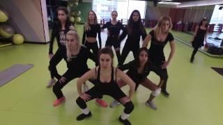 Efes Kızlari Euroleague Dans Yarışmasına Hazırlanıyor!