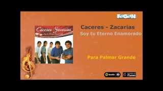 Cáceres Zacarías / Soy tu eterno enamorado - Para palmar grande