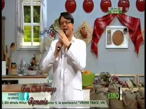 FUEGO - &quot Ca românul nu e pe lume niciunul&quot  &quot Dimineţi cu cântec&quot  Etno TV
