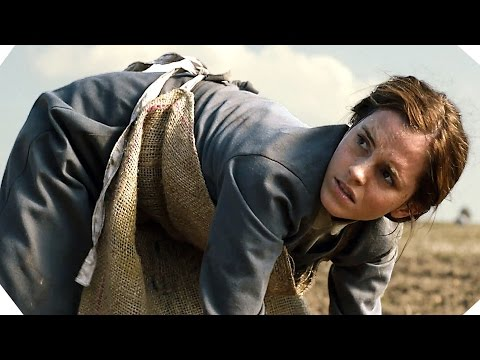 Emma Watson Gets Beaten - COLONIA Movie Clip # 1