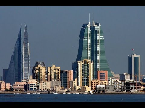 Top 10 Tallest Buildings In Manama Bahrain / Top 10 Rascacielos Más Altos De Manama Baréin 2018