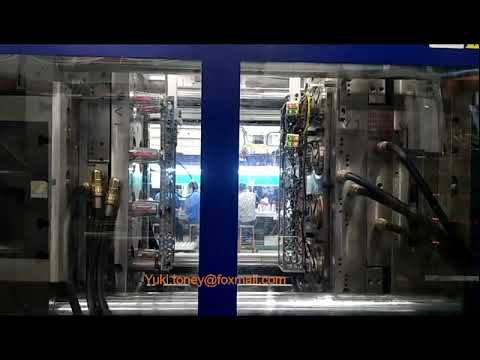 Automation IML robotic