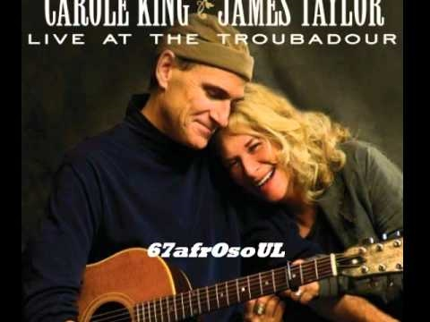 ✿ CAROLE KING & JAMES TAYLOR - Will You Love Me Tomorrow ✿