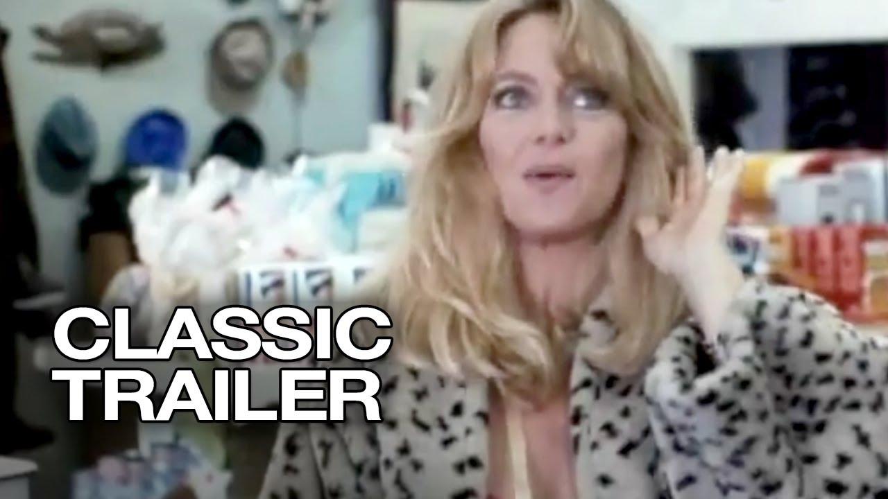 HouseSitter Official Trailer #1 - Steve Martin Movie (1992 ...