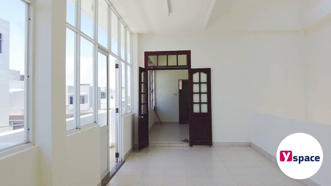 image Cho thuê nhà nguyên căn (002DN01) 3 tầng, đường Nguyễn Hữu Thọ Đà Nẵng   Yspace - cho thuê văn phòng
