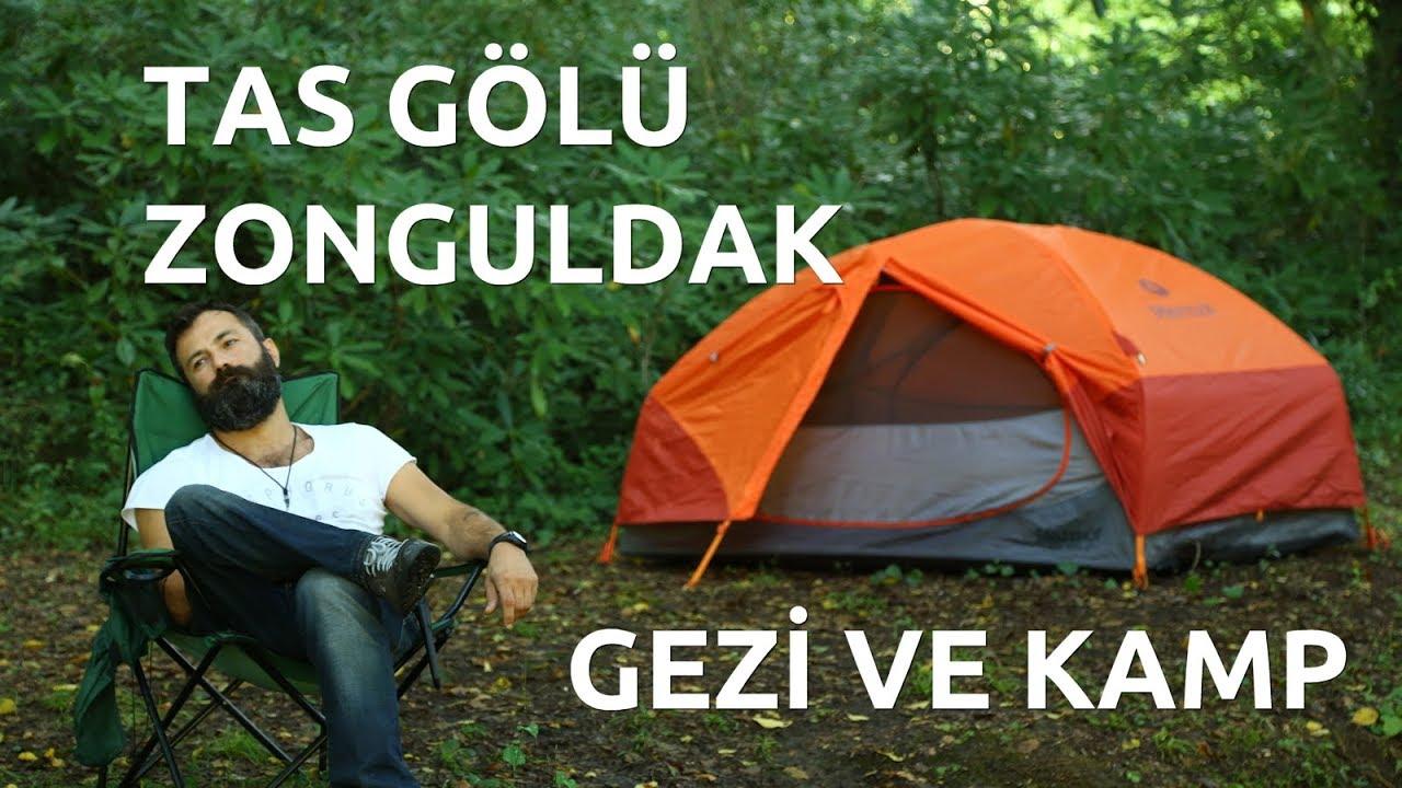 Tas Gölü - Zonguldak Ereğli Gezisi