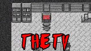 ポケモンの世界のテレビにも何かしらの呪いはある。【The TV】前編