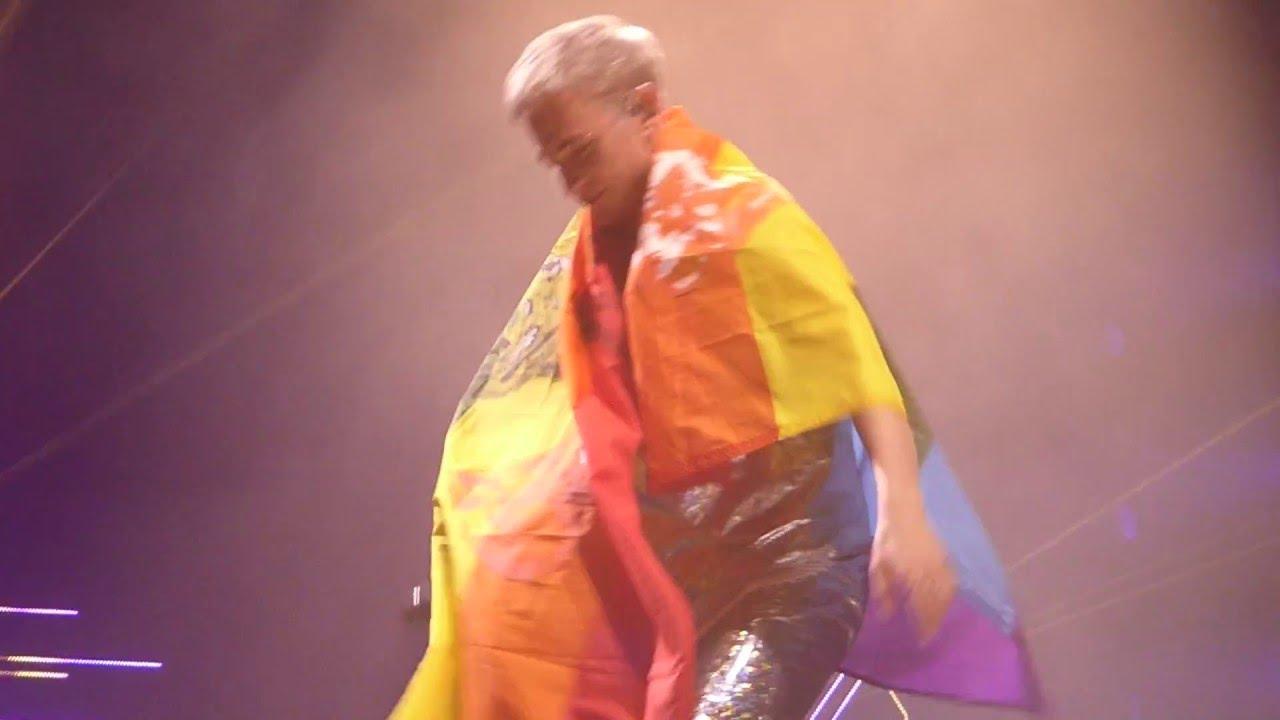 Rainbow Alexander