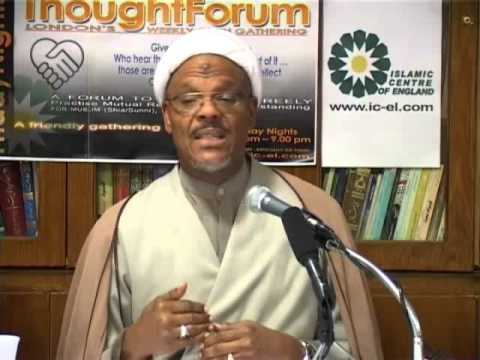 Why Muslim Countries are so Backward - Presented by Sheikh Haneef