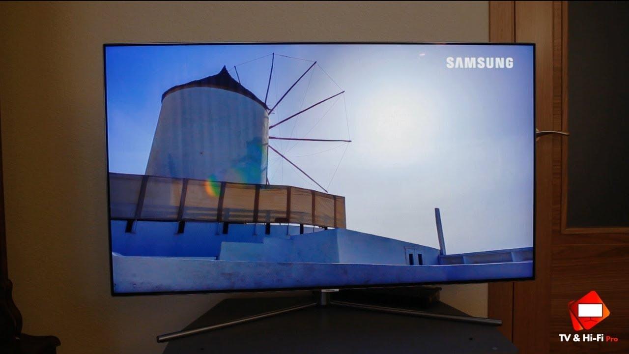 Samsung Q7F QLED Review