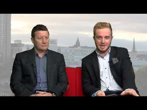 Sheffield Live TV Danny Wilson (10.3,16) Part 2