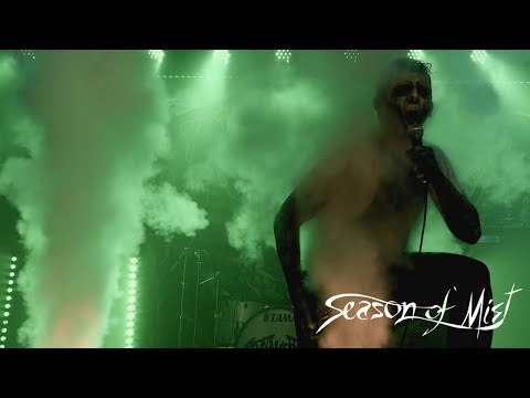 Carnation - 'Sepulcher of Alteration' live @ Hellgium Festival (2020)