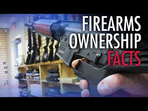 John Cardillo: How to buy an automatic weapon in America