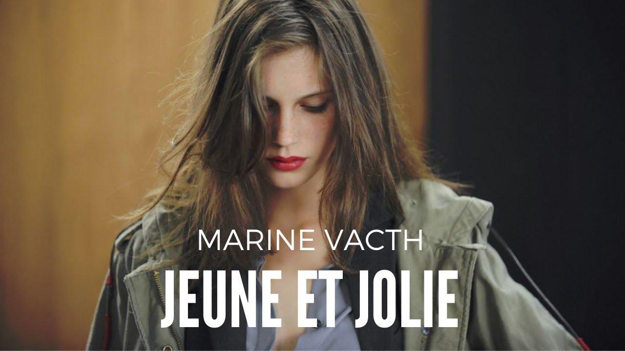 marine vacth son