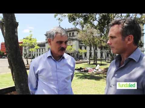 Buscando Nortes: Entrevista a Juan Alberto Fuentes Knight