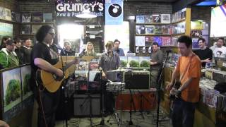Yo La Tengo instore @ Grimey's, January 26th, 2013