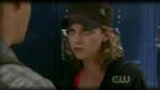 One Tree Hill: Peyton Sawyer - Fighter