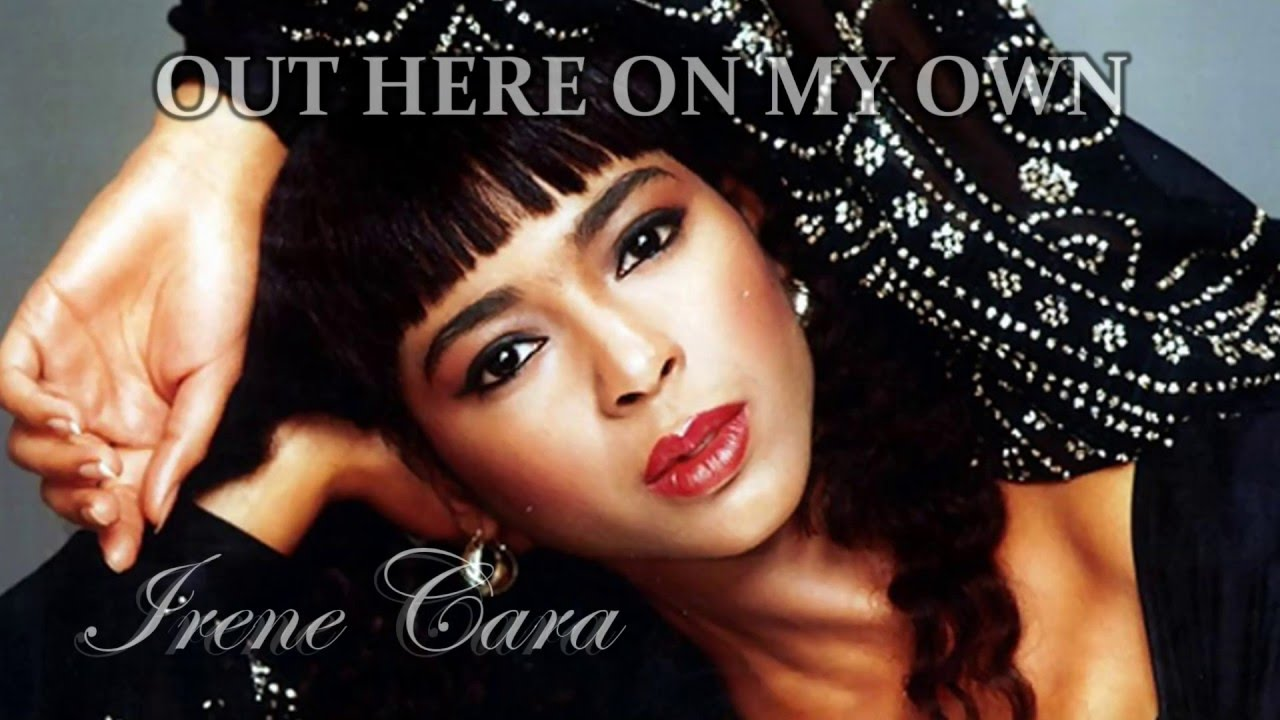 Far Out - On My Own (Lyrics) feat. Karra - YouTube