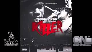 Repeat youtube video Official Chief Keef - Killer (Bang 3 Album) Original Version