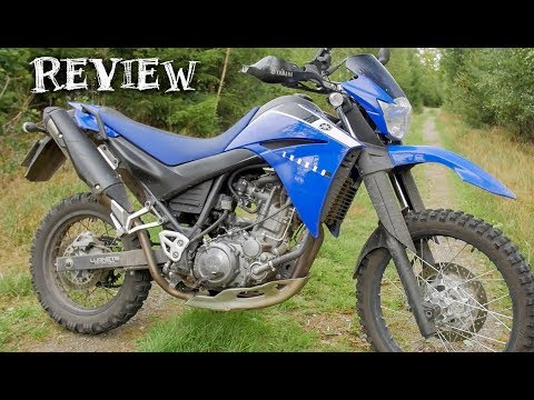 Yamaha XT660R / @MotoGeo Review