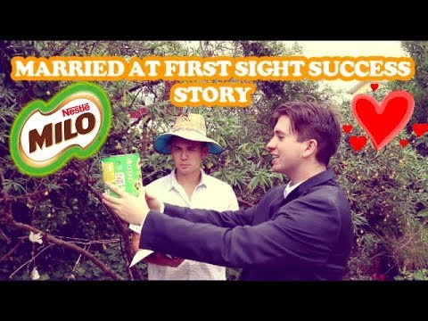 MARRIED AT FIRST SIGHT SUCCESS STORY