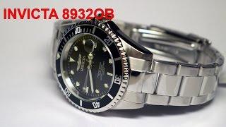 Invicta 8932OB Watch