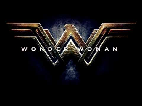 Wonder Woman Trailer Song - Warriors [DRUMS]