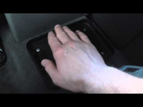 Options To Secure Firearm While In Your Vehicle