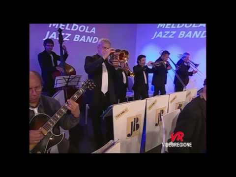 Meldola Jazz Band - Silenzioso Slow