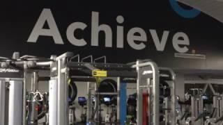 Aberdeen Sports Village - 2016 Highlights