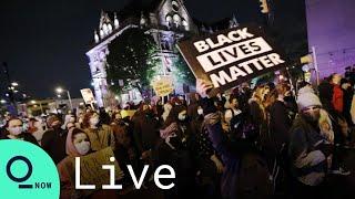 LIVE: Ma'Khia Bryant Vigil Held At Ohio Statehouse In Columbus