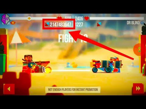 Crash Arena Turbo Stars Hack 2018 - CATS Hack [ROOT] [read discription]