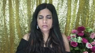 108 Valli   Mantra Meditation   Iccha Sakti  6  Immerse for 5 minutes within Beautiful Divine Femini
