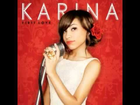 Karina Pasian   The Love We Got
