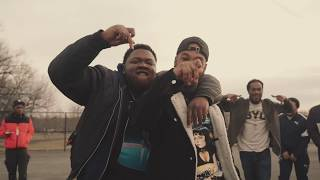 SHAMROK - Brutha feat. Channy Buckets & Fabeyon [Official Music Video] YouTube Videos