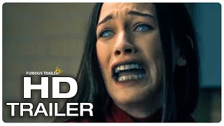 THE HAUNTING OF HILL HOUSE Official Trailer (NEW 2018) Netflix Horror Movie HD