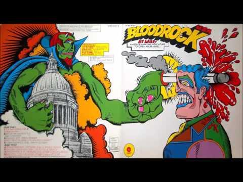 Bloodrock - U.S.A. (1971) Full Album