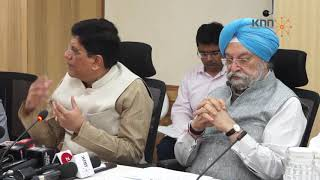 Commerce Minister launches 'Nirvik' scheme to enhance loan availability of exporters and MSMEs