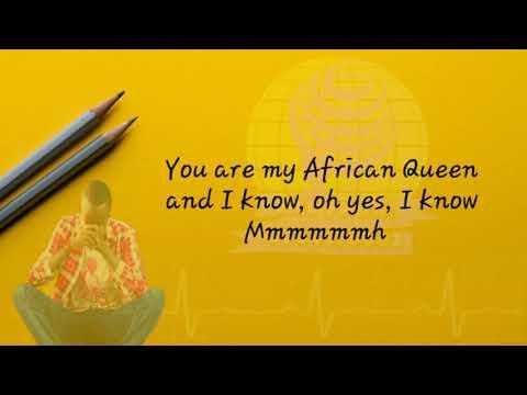 2face Idibia African Queen Lyrics