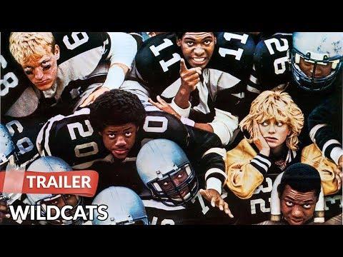 Wildcats 1986 Trailer HD | Goldie Hawn Mp3