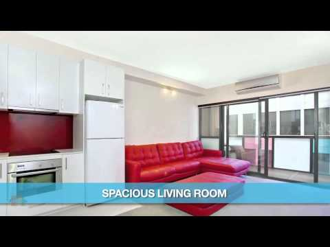 Greg Hocking Holdsworth - 408/16-30 Russell Place, Melbourne - Adrian Petrucelli