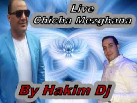 Cheb Khaldoune 2015 - Andkom Cha Darateli + Ha Rayé Ha Rayé Live Chicha Mezghana